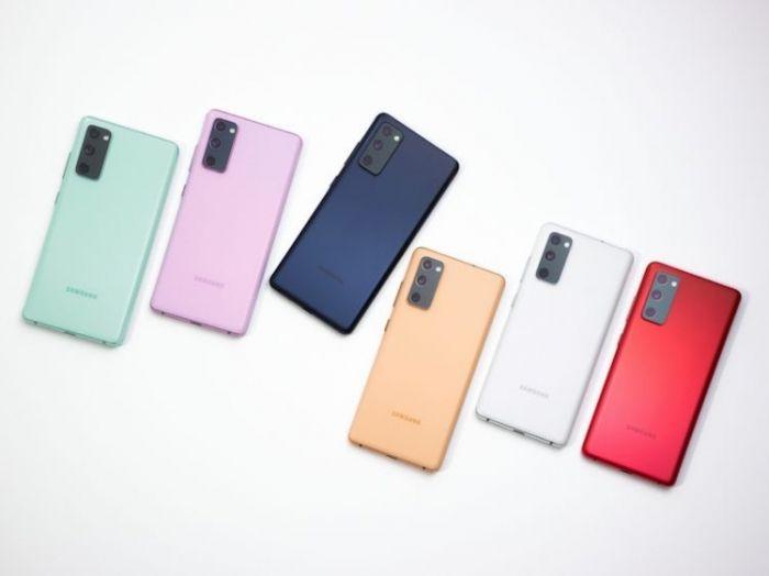 Анонс Samsung Galaxy S20 FE: яркая лайт-версия флагмана для фанатов – фото 1