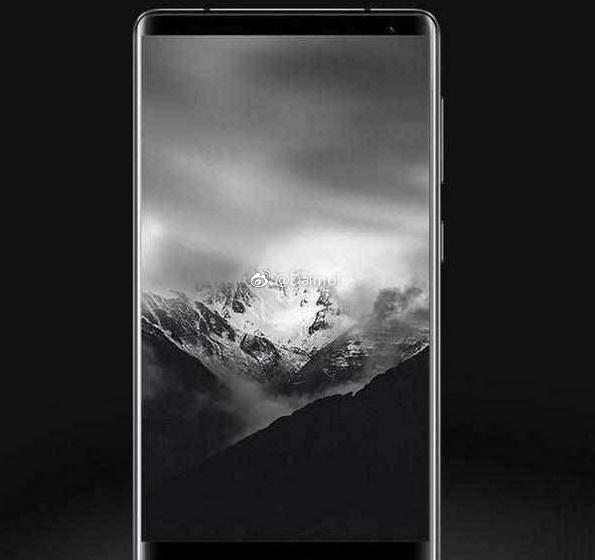 Потенциальный Huawei Mate 10 показали на фотографиях – фото 1