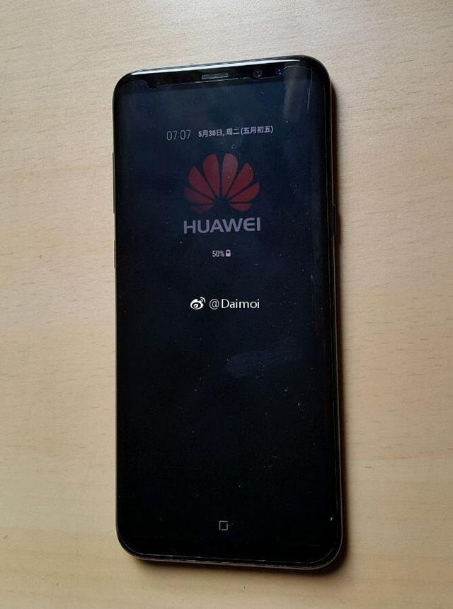 Потенциальный Huawei Mate 10 показали на фотографиях – фото 2