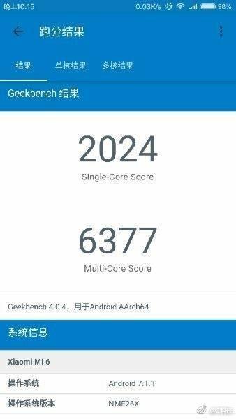 Процессор Apple A10X Fusion против Snapdragon 835 и других чипов: шах и мат – фото 2