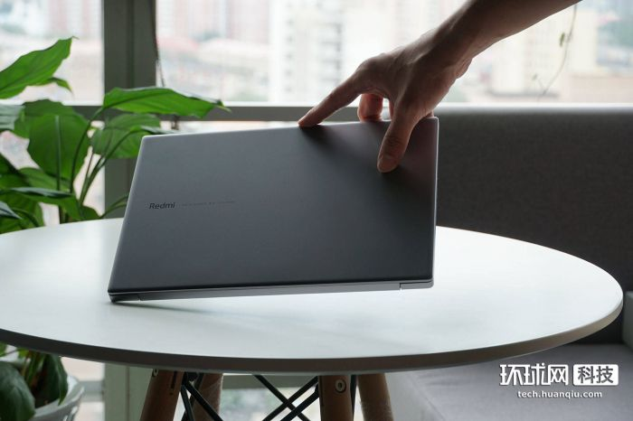 Представили ноутбук RedmiBook Air 13 – фото 2