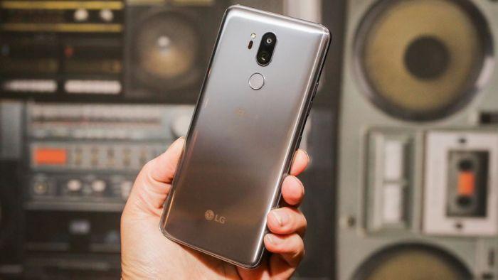 LG G7 ThinQ: флагман с «монобровью», искусственным интеллектом и идеальным звуком – фото 6