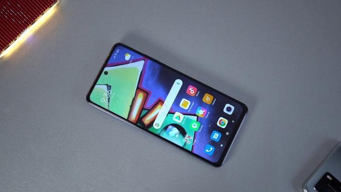 Xiaomi Mi 10T Lite обзор - пришел унижать POCO X3! – фото 6