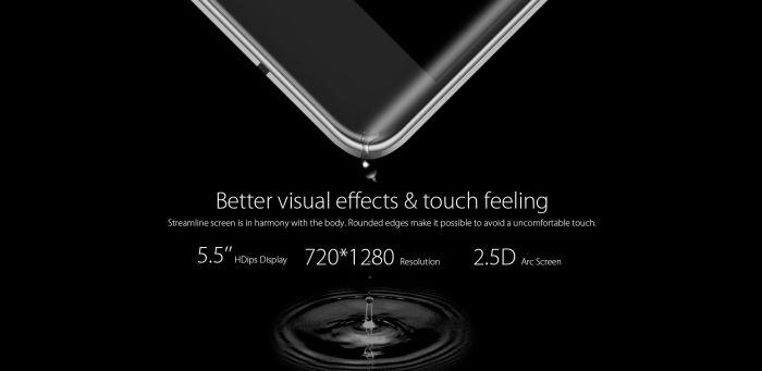Blackview A8 Max – новый бюджетник с МТ6737 и Android 6.0 за $79,99 – фото 5