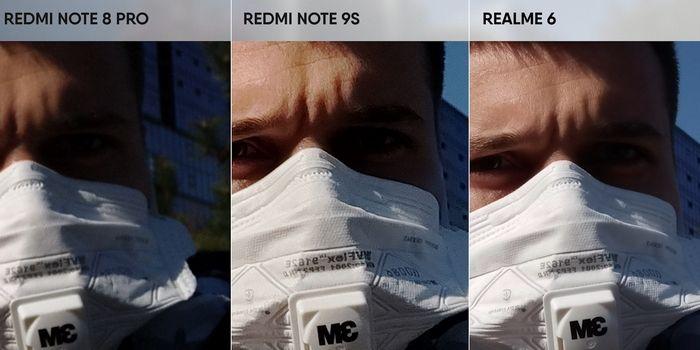 Redmi Note 9S Обзор – у Xiaomi снова получилось! Ну почти... – фото 26