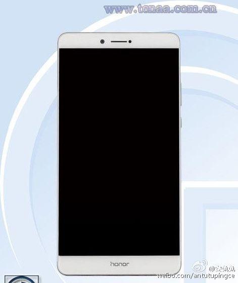 Honor V8 Max получит 6,6-дюймовый 2К-дисплей и аккумулятор на 4400 мАч. Гигантомания или жажда превзойти Xiaomi Mi Max – фото 3