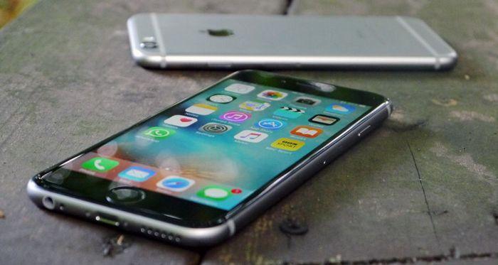 Apple iPhone 6s и iPhone 6s Plus