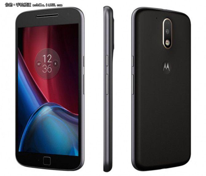 Motorola G4 Play оснащен процессором Snapdragon 410 и стал младшей моделью в линейке производителя – фото 1