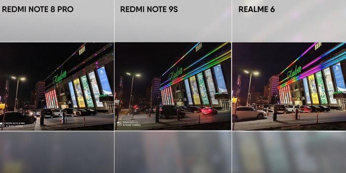 Redmi Note 9S Обзор – у Xiaomi снова получилось! Ну почти... – фото 27