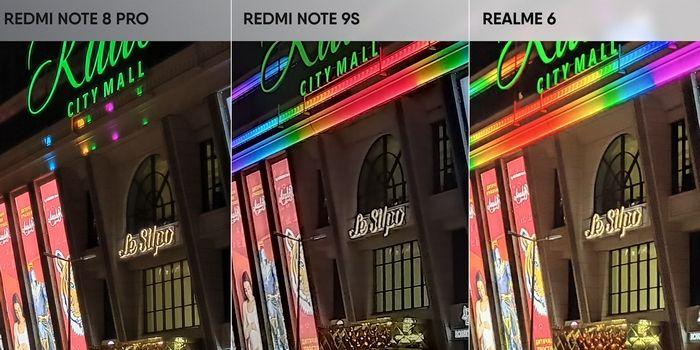 Redmi Note 9S Обзор – у Xiaomi снова получилось! Ну почти... – фото 28