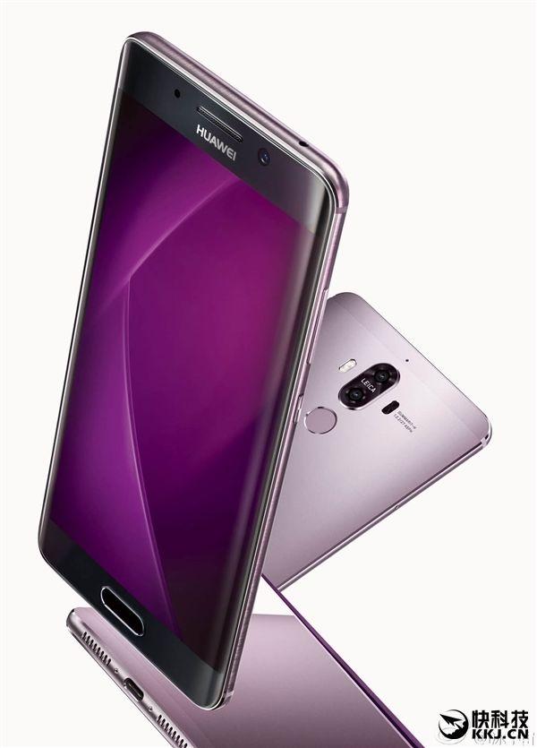 Дисплей Huawei Mate 9 не будет изогнутым – фото 2