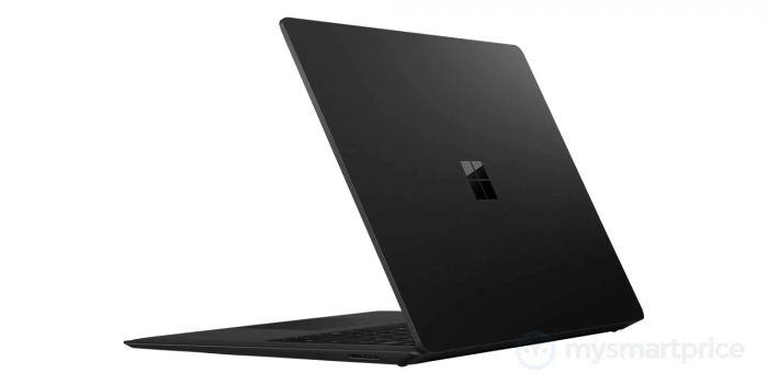 В сеть утекли фото будущего Microsoft Surface Laptop 2 – фото 2