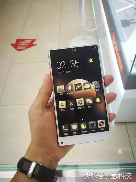 Безрамочный смартфон Meizu на фото: страшный сон? – фото 2