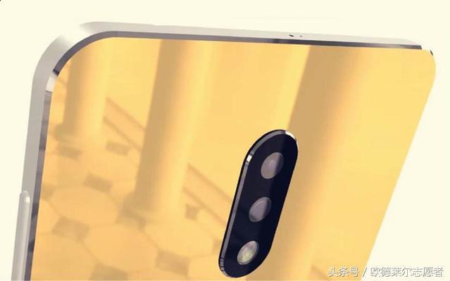 Рендеры Nokia 9 с безрамочным дисплеем и двойной камерой – фото 6