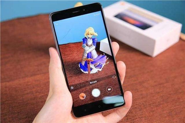 Xiaomi Redmi Note 5 появится с Snapdragon 660 и MIUI 9 – фото 1