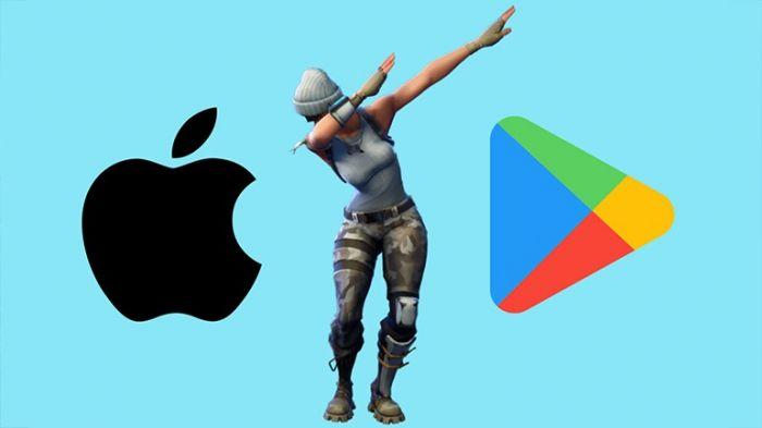 Epic Games: Apple монополист и лжец – фото 1