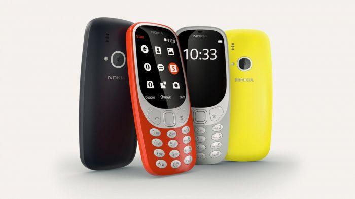 Nokia 3310 прошел жесткий краш-тест – фото 1