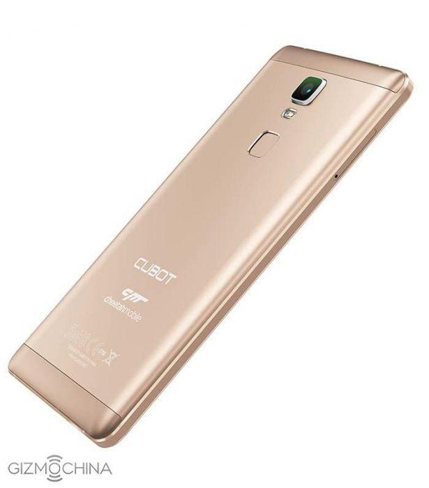 CheetahPhone среднего класса смартфон с МТ6753, 3 Гб ОЗУ и Android 6.0 – фото 3