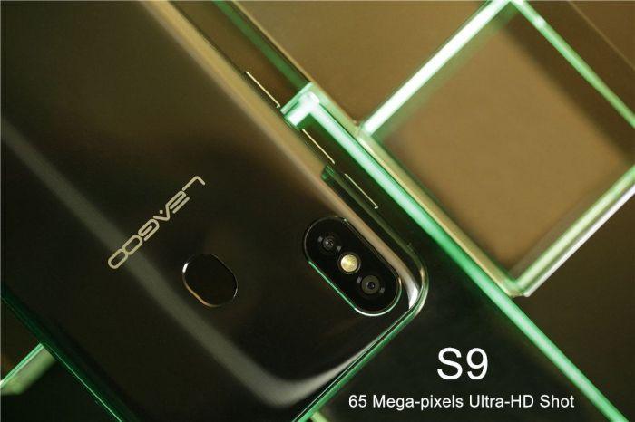 Leagoo S9 предлагают со скидкой за $129,99 – фото 2