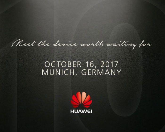 Huawei Mate 10 — результат соединения инноваций и амбиций компании. Цена впечатляет – фото 1