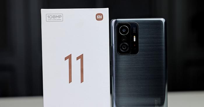 Обзор Xiaomi 11T Pro - новая песня на старый лад! Держите 120 Вт! – фото 2