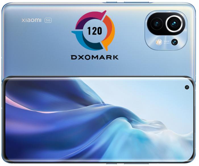 Не в количестве мегапикселей счастье: Xiaomi Mi 11 разочаровал экспертов DxOMark – фото 1