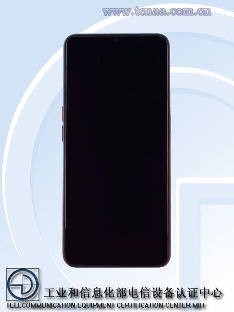 Данные с TENAA показали полные характеристики OPPO Reno3 5G – фото 2