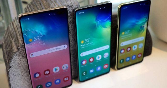 Samsung впервые добавит датчик для макро-съемки в новинку Galaxy S10 Lite – фото 3
