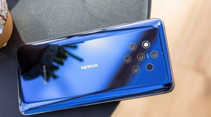 Nokia не планирует выпускать свой первый 5G-смартфон на флагманском железе