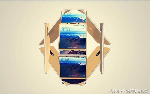 Рендеры Nokia 9 с безрамочным дисплеем и двойной камерой – фото 1