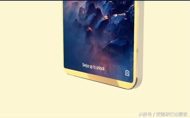 Рендеры Nokia 9 с безрамочным дисплеем и двойной камерой – фото 5