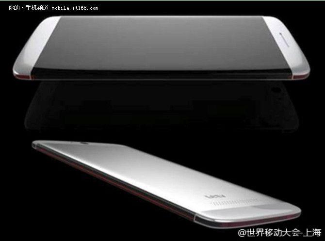 LeEco (LeTV) Le 2 Pro (X820) может получить керамическую заднюю панель – фото 2