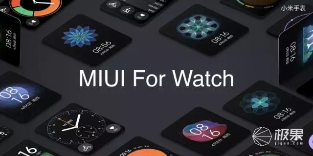 Анонс Xiaomi Mi Watch: смарт-часы с NFC и MIUI – фото 3