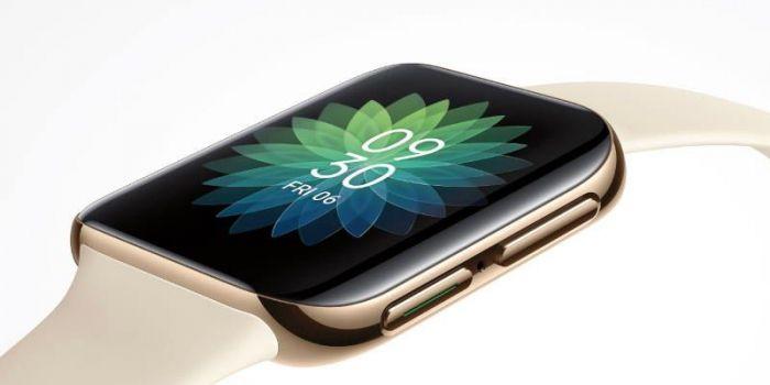 Oppo готовится к запуску продаж Oppo Watch на глобальном рынке – фото 2