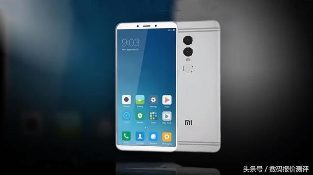 Xiaomi Redmi Note 5 может первым получить MIUI 9 – фото 1
