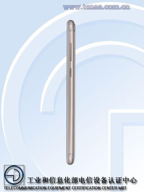 Скоро анонс Huawei 7S Enjoy: дизайн и характеристики из TENAA – фото 7