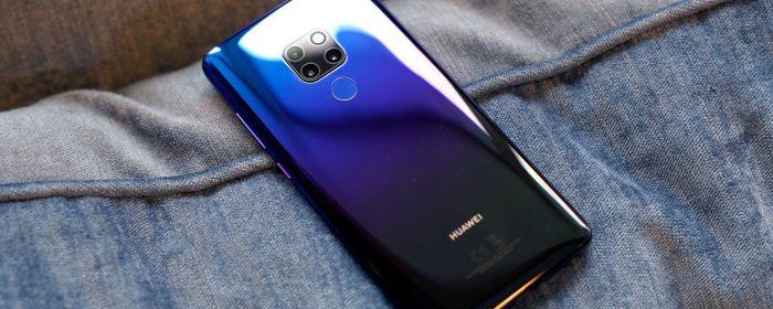 Воплощай мечты с Huawei Mate 20 Pro: зацени клип Uma2rman – фото 1