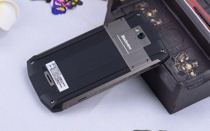 Вышло обновление до Android Oreo для Blackview BV8000 Pro – фото 1