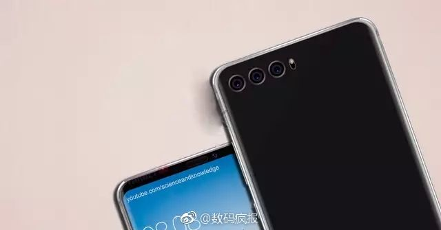 Huawei P20 на рендерах. Считаем камеры – фото 2