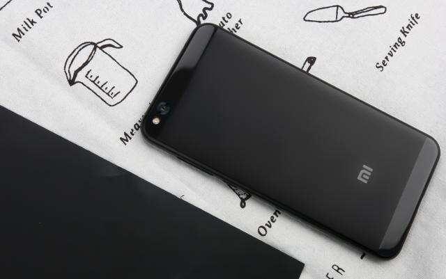 Xiaomi Mi 6C получит фирменный чип Surge S2 – фото 2