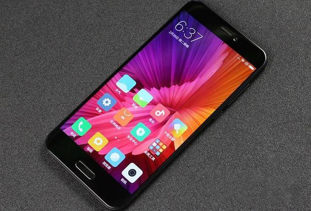 Xiaomi Mi 6C получит фирменный чип Surge S2 – фото 3