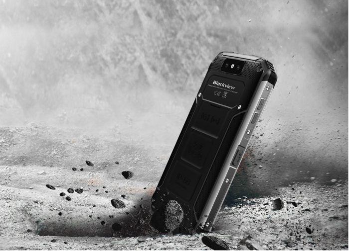 Blackview BV9500 Pro — максимально защищенный и выносливый мобильник – фото 2