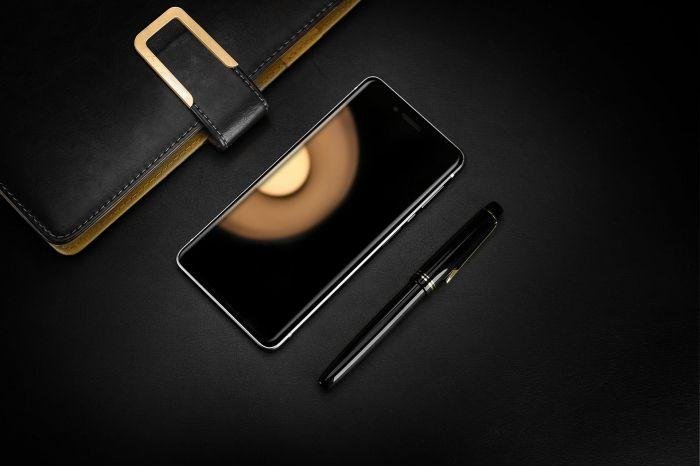 Ulefone Future: старт продаж 4 мая и ценник в $199,99 для первых покупателей – фото 2