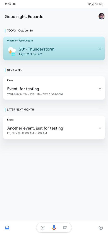 Google Assistant обзаведётся новым интерфейсом – фото 2