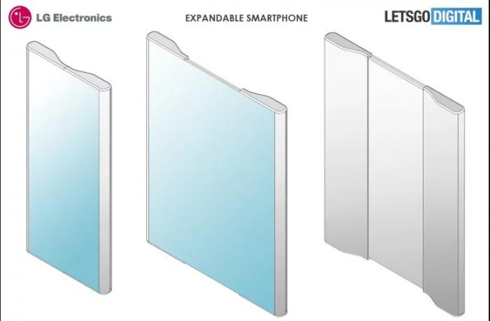 В сети появился новый патент складного смартфона от Xiaomi – фото 2