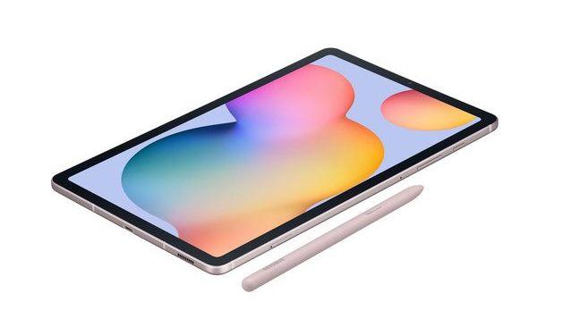 В сети появились новые изображения и возможный ценник Galaxy Tab S6 Lite – фото 2