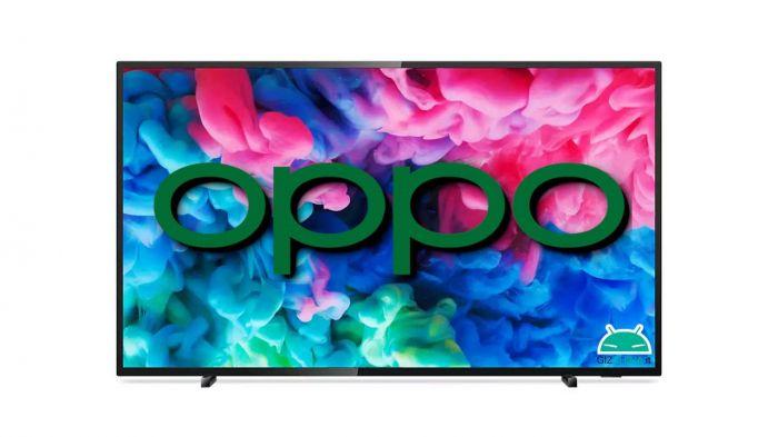 В сети появились официальные изображения, подтверждающие разработку OPPO Smart TV – фото 2