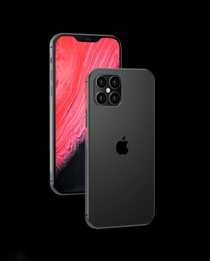 iPhone 12 Pro Max будет иметь 6 Гб ОЗУ