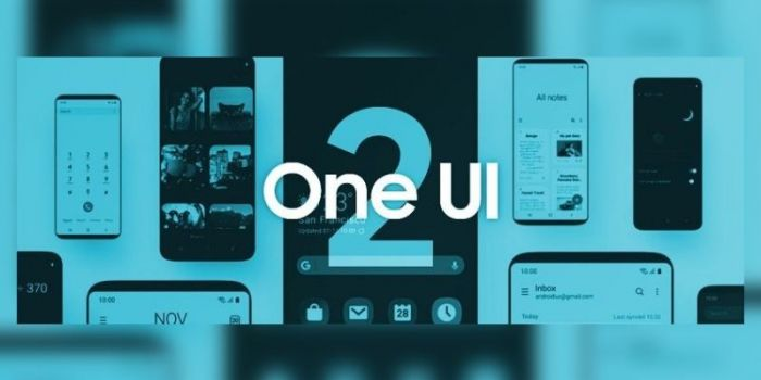 Вышла бета-версия One UI 2.0 для флагманов Samsung – фото 2