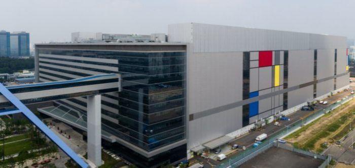 Samsung объявила о старте массового производства 10-нм чипов второго поколения – фото 1
